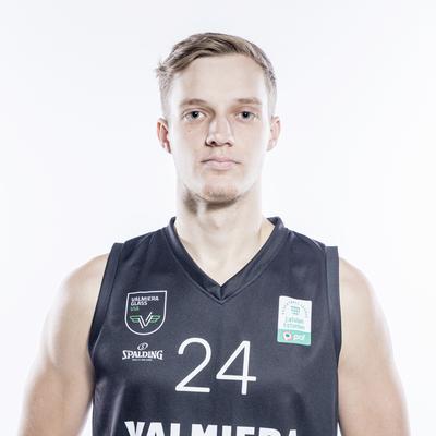 Valters Janis Liepins