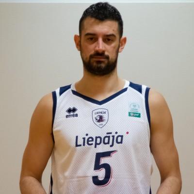 Stefan Sinovec