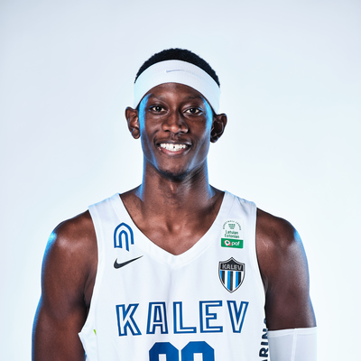 Emmanuel Wembi