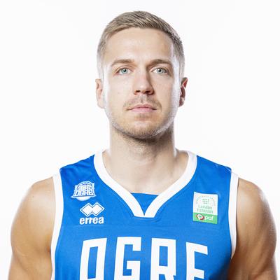 Rihards Zebergs